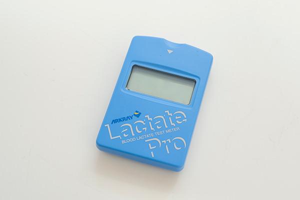 血中乳酸測定器